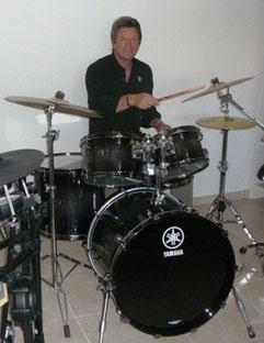 Claude, batterie de 2017 à 2017