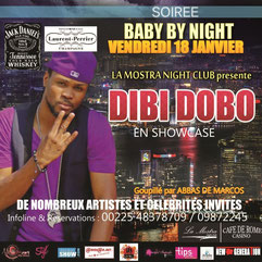 Dibi Dobo La Mostra Night Club