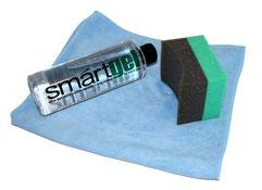 Smartwax Smartgel Reifen und Gummipflege