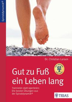 """Christian Larsen """"gut zu Fuss ..."""""""