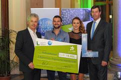 Greenstar Preisverleihung