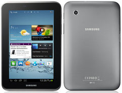 Samsung Galaxy Tab2 7.0 Reparatur