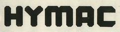 Hymac Excavators logo