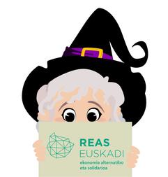Colaboramos con Reas Euskadi
