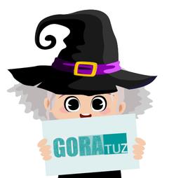 Colaboramos con Goratuz