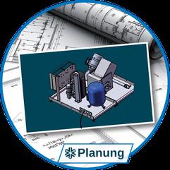 Planung im Detail High-Tech für ideale und realistische Innen- und Ausseneinsätze