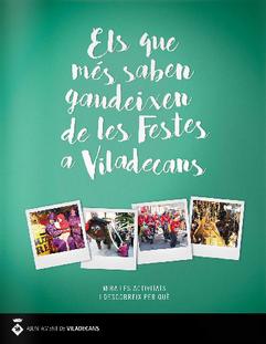 La Navidad en VILADECANS: programación completa, mercat de nadal, cabalgata de reyes, pessebre vivent