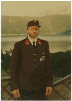 Friedrich Neubacher