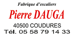 Fabrique Escaliers Dauga Coudures