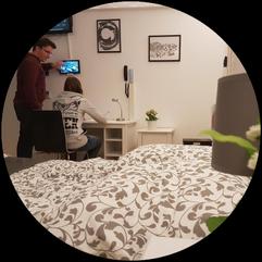 Escape Room Düsseldorf - Motel