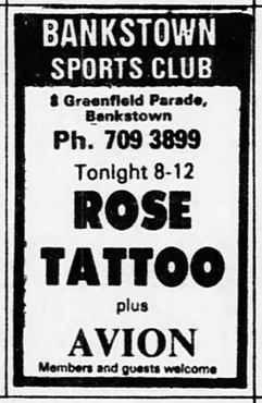 AD - The Sydney Morning Herald - 27 Jan 1984, Page 43