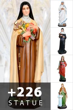 Statue Sante vendita