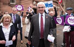Фото: Референдум