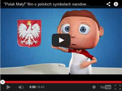 film o polskich symbolach narodowych
