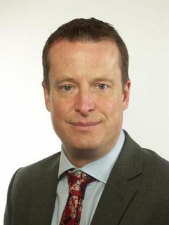 Socialdemokraten Anders Ygeman