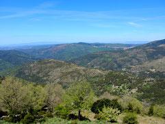 Montagnes d'Aritza