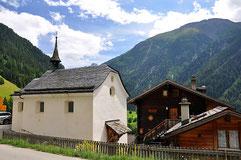 Kapelle Aussebinn