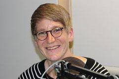 Foto: B. Strauß-Richters, Münchner Kirchenradio