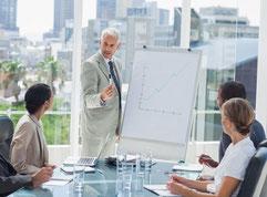 Formation management stratégique, pour maîtriser le processus de pilotage stratégique depuis les objectifs jusqu'au suivi des plans.