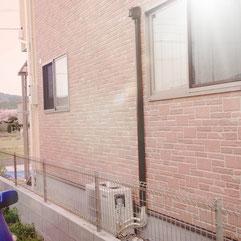 徳島県 小松島市 エアコン取り付け工事」