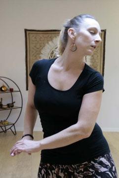 cours reguliers de danse Longo a tours avec melanie matondo renier - via energetica, annuaire de therapeutes