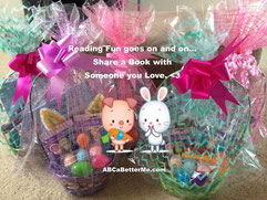 SEL Books are the BEST Easter Gifts. Social Emotional Learning, Elementary, Middle School, PreK, TK, Child Development, Social Emotional Development, Counseling Resources, Parenting Books, Easter, Gifts,  Shower Gifts, www.ABCaBetterMe.com, ECE