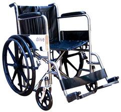 silla de ruedas drive, silla de ruedas, silla de ruedas de 18, silla de ruedas de vinyl, silla de ruedas tradicional, ability monterrey, ability san pedro,