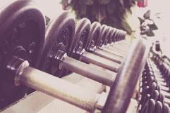 fitness kraftsport