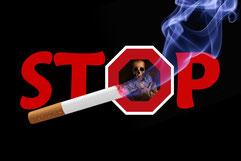 stop rauchen
