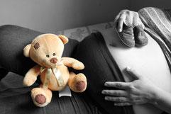 sparen in der schwangerschaft