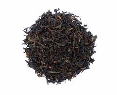 thé noir bio