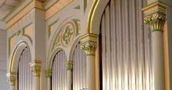 Eifert-Orgel