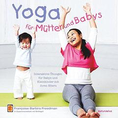 Baby Yoga für Mütter und Babys
