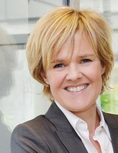 Ariane Ernst - Beraterin, Trainerin und Coach