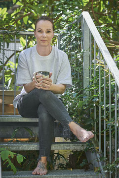 Porträt Claudia Münch