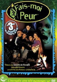 Fais-Moi Peur - Saison 3 (1994)
