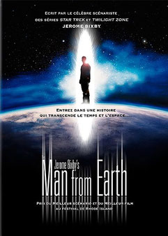 The Man From Earth de Richard Schenkman - 2007 / Science-Fiction