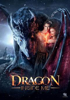 Dragon Inside Me de Indar Dzhendubaev - Fantastique / 2015