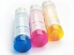 couleur primaire synthèse soustractive encres imprimante