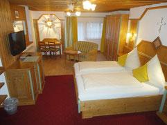 Hotel Bayernstern Doppelzimmer