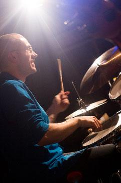 Johann Tiefenthaler  Groove Jazz Fanatics live in concert Idstein 2015