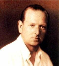 Dr. Edward Bach (1886-1936)