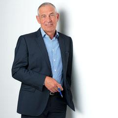 Dr. Christof Schenck, Gestalttherapeut