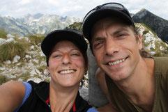 Rainer und Elisabeth Winkler