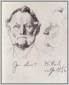 Moritz Karl Ernst von Prittwitz und Gaffron
