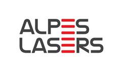 ALPES Logo