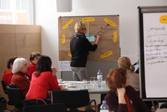 Kremserinnen und Kremser sind zur 10. Zukunftskonferenz eingeladen. Foto: Stadt Krems