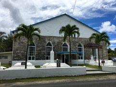 CICC Titikaveka Rarotonga Cook Islands Church