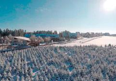 Der schöne Asten im Winter