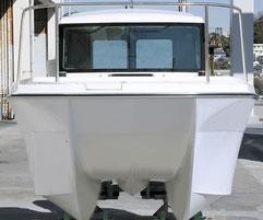NSC245富山県新艇ジョイマリン